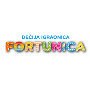 children playroom fortunica logo